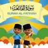 - - -Surah Al - Fatihah Untuk Kanak - Kanak Versi Upin Dan Ipin - YouTube