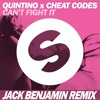 Quintino x Cheat Codes - Can't Fight It (Jack Benjamin Remix)[FREE DOWNLOAD!]