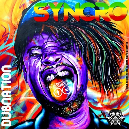 Syncro ✧ Dubnation (Original Mix)