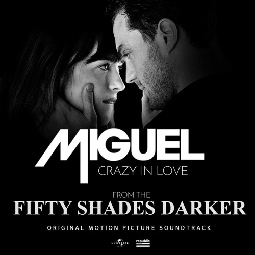 50 shades of grey song crazy in love download