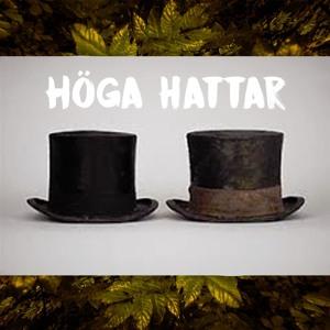 Höga Hattar by mikkelrev
