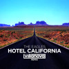 Download The Eagles - Hotel California (Hugo Villanova Remix)