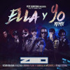 Pepe Quintana ft. Farruko , Anuel AA , Tempo , Almighty , Bryant Myers  - Ella y Yo (Dj Zeo Remix)