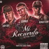 Juanka Ft. Jory, Ñengo Flow - Mi Recuerdo Remix (Video Lyric & MP3)