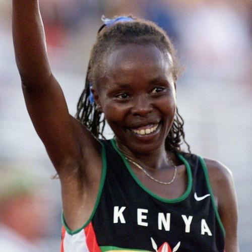 Tegla Loroupe: Marathon Hero