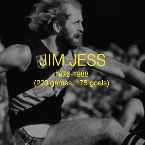 Jim Jess