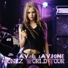 Avril Lavigne - He Wasn't [Bonez Tour Instrumental]