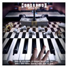 Anuel AA Ft. Lito Kirino Nengo Flow Messiah Pusho y Mas - Coronamos (Official Remix) (By Bin Laden) Portada del disco