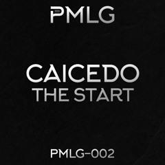 Caicedo - The Start (Original Mix) (Preview)