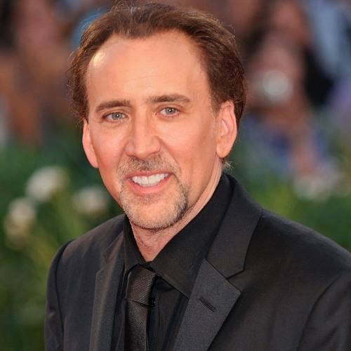 #32: Nicolas Cage and Keanu Reeves