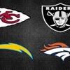"""The Stephanie Little Radio Show - WNReport_NFL Week 5 Picks """"Featured Division AFC West"""""""