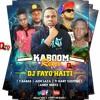 T-Babas, Aide Laza, Andy Beatz & Ti Gary Suspens [KABOOM Refix By DJFayo Haiti 2016]