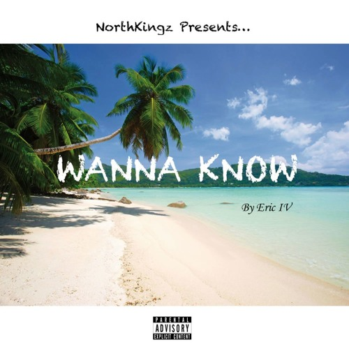 Eric IV - Wanna Know [Prod. By DanKabz]