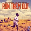 Kasimba, Ras Muhamad featuring Luciano - Run them out