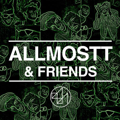 Allmostt & Lace - Blendr