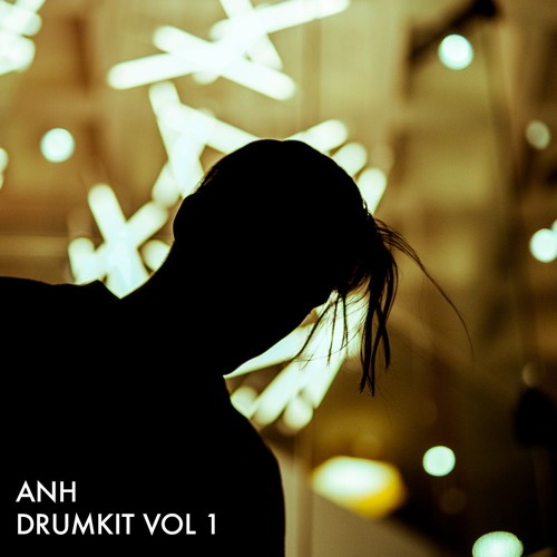 ANH DRUMKIT VOL 1 [https://sellfy com/p/8Bqi/-ANH/] (20% OFF) by ANH