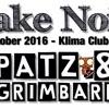 Rabazz.ink vs Grön Cykel @ Klima Clublounge Ilsenburg 08.10.2016 (The Last Dance) mp3