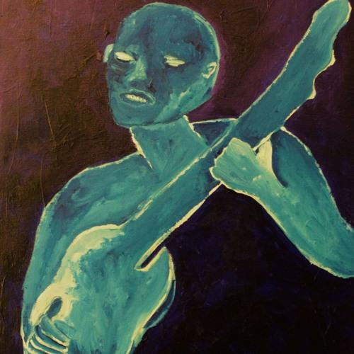 Gamma Blues