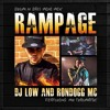 Rondogg Rampage Mix Feat. Traumatik and DJ low mp3