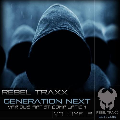 Wheelton - Werewolf (OUT NOW - Rebel Traxx: Generation Next Vol.2)