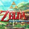 (Wii) Skyward Sword - Skyloft