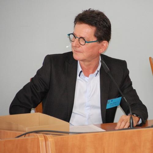 JAF 2016 Médecine et humanisme : le grand écart - Dr Jean Pellet