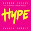 Dizzee Rascal & Calvin Harris - HYPE (Phil Mackintosh & Jonzzo Bootleg)