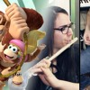 Donkey Kong Country: Tropical Freeze - Busted Bayou (Cover) by GoldinSounds