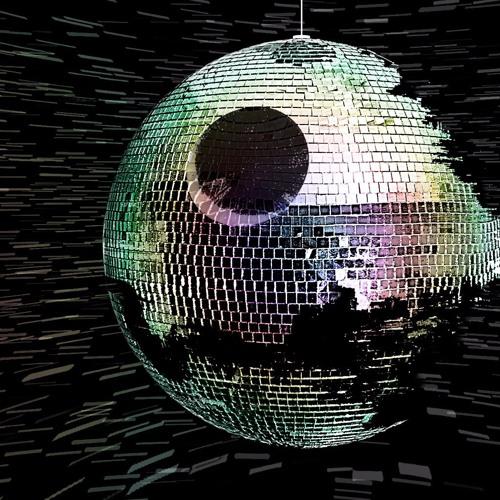 Silky's Cosmic Disco