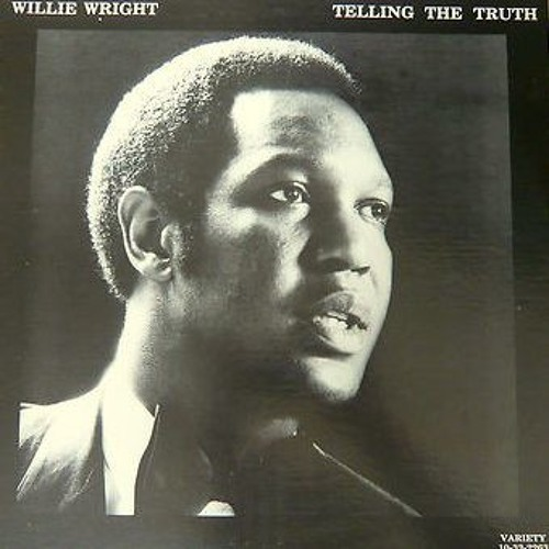 Willie Wright - I'm So Happy Now (Casbah 73 Edit)