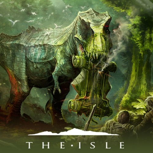 The Isle - Official Main Theme