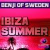 Benji Of Sweden - Ibiza Summer (Club Mix)