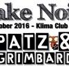 Luke B @ Klima Clublounge Ilsenburg 08.10.2016 mp3
