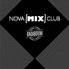 Nova Mix Club - Traumer b2b Marion Poncet - 30/9/2016