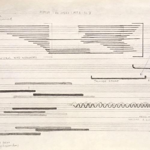 Syzygy: An Absurdist Opera (Full)