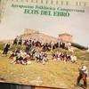 Himno a Tres Mares.Agrupación Folklórica Campurriana Ecos del Ebro