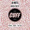 CUFF046: DJ Mets - Mars (Original Mix) [CUFF]