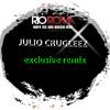 hoy es un buen dia rio roma (   julio crugleez )exclusive remix MD Portada del disco