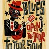 51 Fifty One Blues Band: Acoustic and live in Radio Show Blues Zeppelin on Radio RaBe