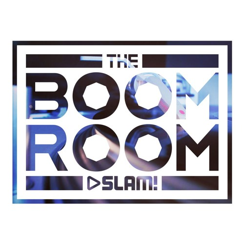 123 - The Boom Room - Unders