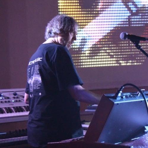 NAILgun: Solo Electronic Music