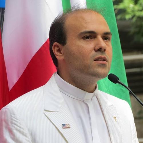 گفتگوی رادیو ایرآوا با کشیش سعید عابدینی