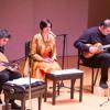 Toronto Concert, Walter Hall, University of Toronto