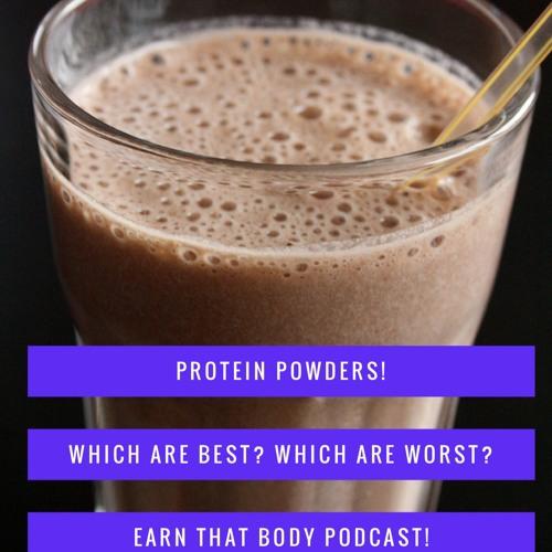 #28 Protein Powder