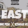 HNIC Pesh X IceWear Vezzo - East Joy RD (Official Audio)
