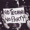 Techno Live Mix Set 091016 By BezEtykiety