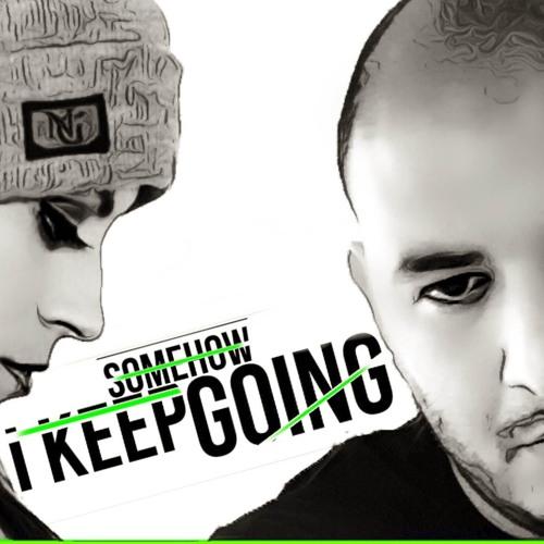 TalentDisplay Feat. Ingrid Rayne - Somehow I Keep Going