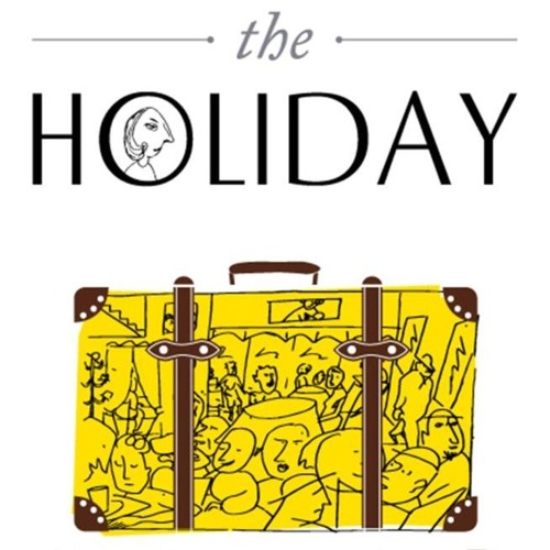 The Holiday - Stevie Smith