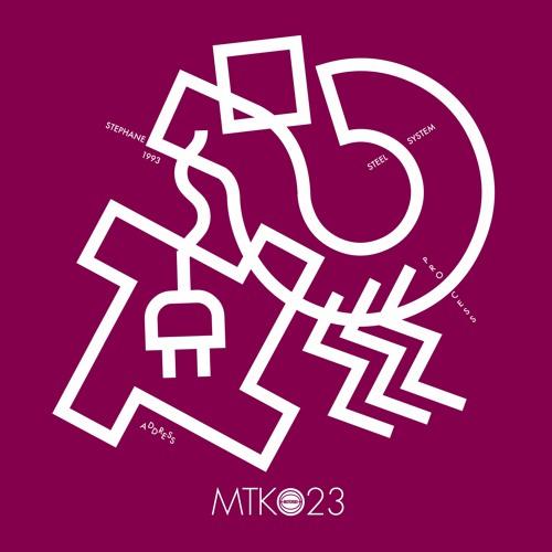 Steel System (MTK023)