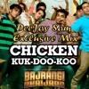 Chicken Song - KUK - DOO - KUU [Deejay Sam Remix]